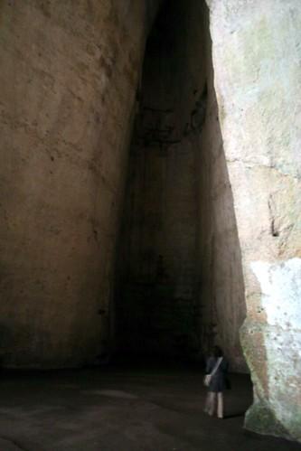 Inside Dionysius' Ear
