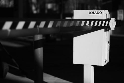 AMANO BW 2023