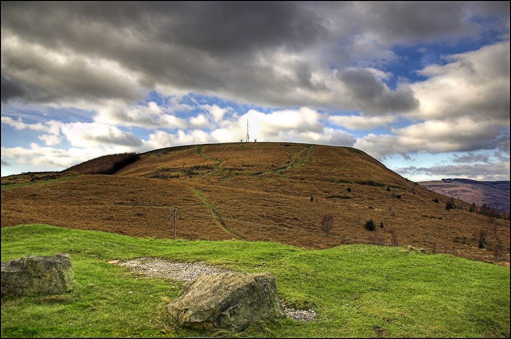 Machen Mountain