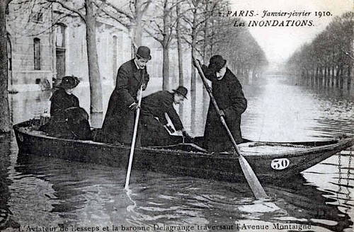 Paris inondé en 1910 - Galerie des Bibliothèques - Paris - 8 Janvier au 28 Mars 2010 dans EXPOSITIONS 368783244_8810fa1597