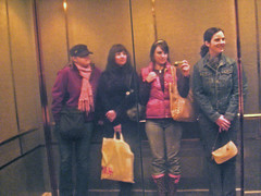 Nordi's Elevator SP 3