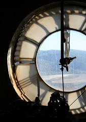 Orologio (Nicola Beccu) Tags: sardegna mine nicola orologio hdr miniera monteponi as componidori beccu buoneintenzioni
