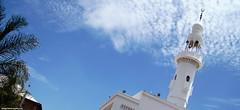 Johannesburg mosque