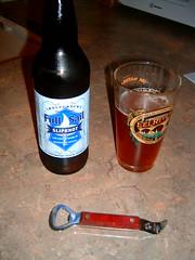Full Sail Slipknot (pete4ducks) Tags: home beer glass oregon portland bottle counter beaverton pete pint bottleopener hoodriver slipknot fullsailbrewing pete4ducks peteliedtke