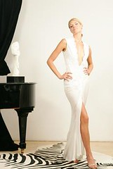 ::  Maria Grachvogel  :: :  fashion couture designer dress