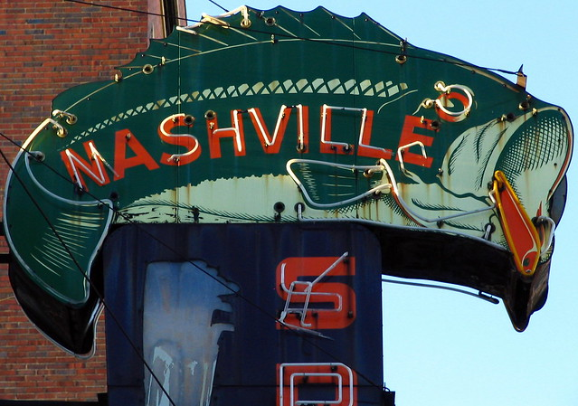 Nashville Sporting Goods