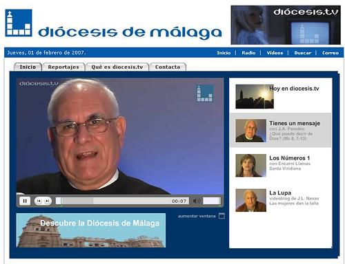 Tv Diocesis Malaga