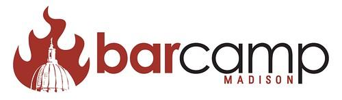 BarCampMadison Logo Idea #7