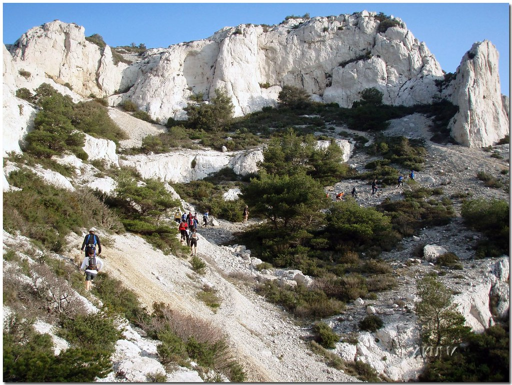 Trail des   calanques 2007 (35)reworked