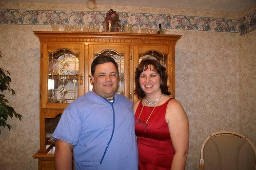 Brent and Carla