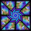 design ~(K&K23)~ (Gravityx9) Tags: photoshop chop kk amer 0109 calkt kaleidospheres kaleifractals 012909 kk23