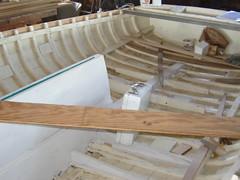 G-Boat restoration. (Sjogin) Tags: mower beatons gboat