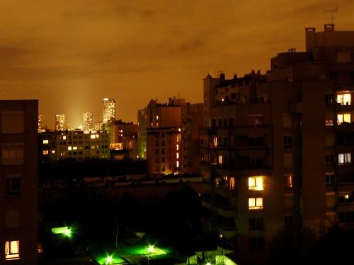Paris from KB