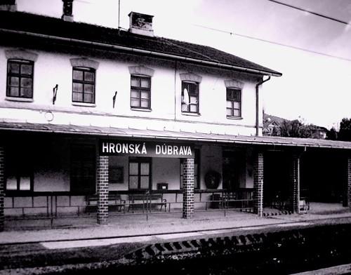 Hronska Dubrava
