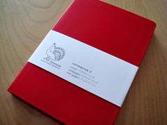 Dressco Notebook