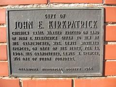 Gift of John  Kirkpatrick