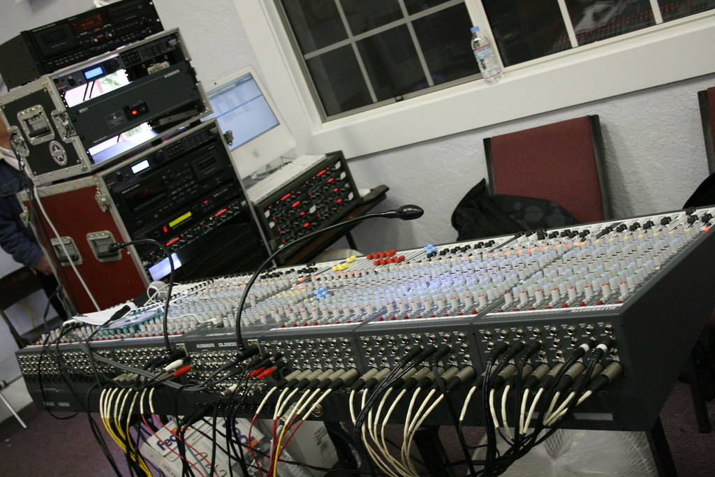 The World's Best Photos of dbx and foh - Flickr Hive Mind
