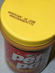 FREE SALMONELLA from ConAgra!!! (spike55151) Tags: food danger foods scary dangerous peterpan peter ill tainted pan grocery poison product sick scare scandal bacteria peanutbutter groceries hazardous infected salmonella recall hazard disease infection foodpoisoning poisonous illness bacterium conagra taint scares diseases infections scandals poisons foodprocessing foodproduct 2111 foodpoison bacteriological foodscare productrecall recalled peterpanpeanutbutter clostridium clostridiumbotulinum sickpeople foodproducts peanutbutterrecall botulismrecall botulismrecalls foodrecall taintedfood productrecalls foodproductrecall foodproductrecalls groceryrecall foodsystem foodscares botulinum bacteriumclostridiumbotulinum foodpoisons foodpoisonings