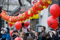 Chinese New Year 2007 (Urban Disturbance) Tags: deleteme5 deleteme8 deleteme deleteme2 deleteme3 deleteme4 deleteme6 london deleteme9 deleteme7 nikon d70 deleteme10 trafalgarsquare chinesenewyear 80200mmf28d