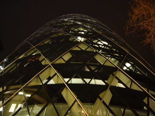 The Gherkin Swiss Re Tower_18