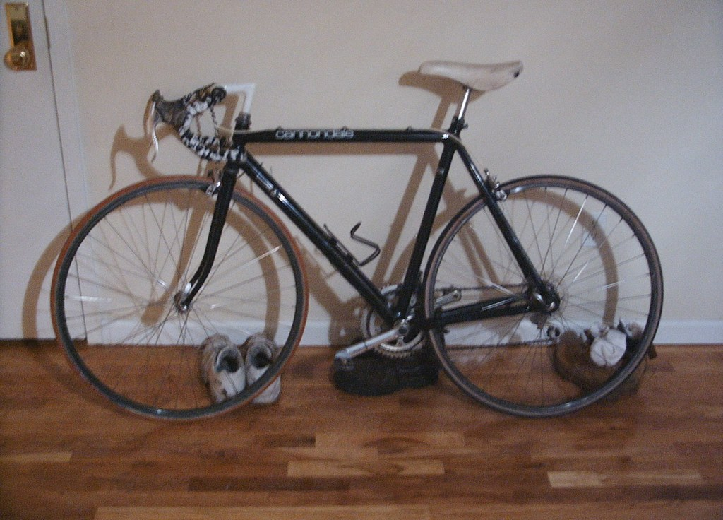 """Cannondale"" 10 speed--$ 500"