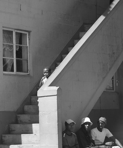 langa stairs