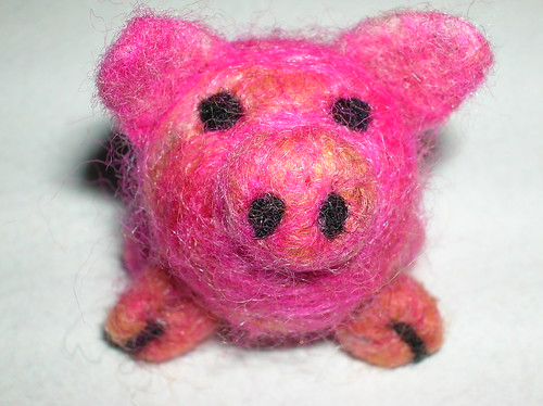 Chinese New Year Piggie