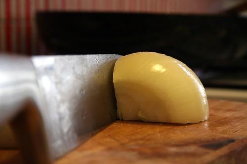 Onion Chopping 101