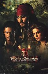 Karayip Korsanları: Ölü Adamın Sandığı - Pirates Of The Caribbean: Dead Man's Chest