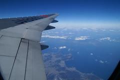 In Flight - by Hyougushi