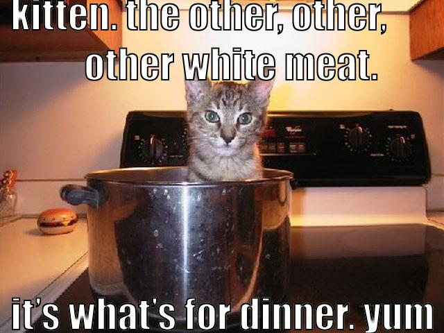 whitemeat