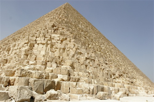 The Great Pyramid - 27