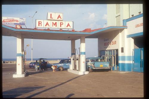 larampa CUBA by NATRALLA