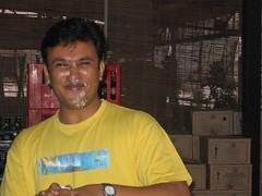 IMG_0267 (CDR Rocks) Tags: 2005 birthday boss cdr rohit