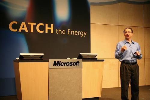 Microsoft Research TechFest 2007