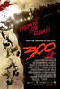 Official Poster of 300