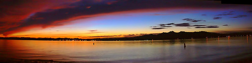 Lake Havasu Panorama