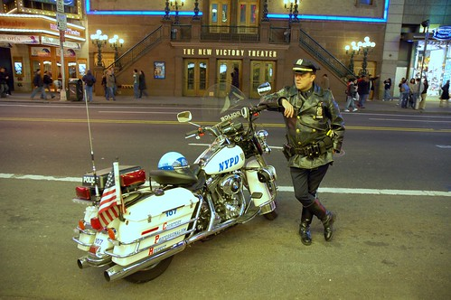 NYPD - Hogs