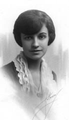 Carolyn Joerndt ca. 1921