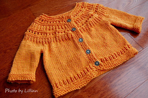 Knitting Decrease Stitches Evenly : Mango Cardigan (DONE!) Craft Lover