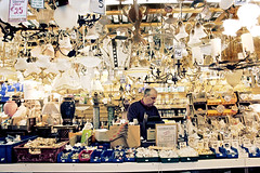 the light shop (hool a hoop) Tags: portrait man lights working sociallandscape lightshop