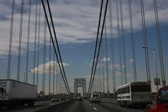 IMG_7007 (timmingle) Tags: bridge newyork newjersey driving georgewashingtonbridge