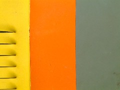 artefact (pepe alias boulette) Tags: abstract art yellow colours graphic minimalism
