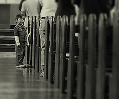 church boy (jobarracuda) Tags: boy bw church lumix blackwhite kid fz50 churchoftheresurrection panasoniclumix abigfave jobarracuda lhs4a