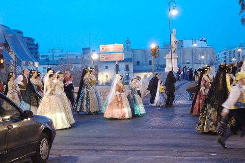 Fiestas del año en España