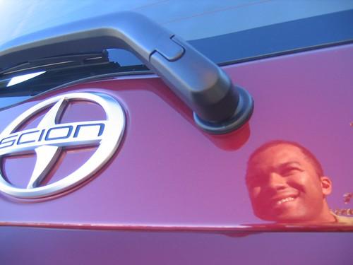 A NEW Car!