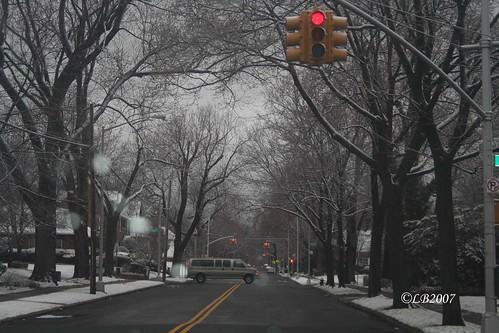 Last snowy day