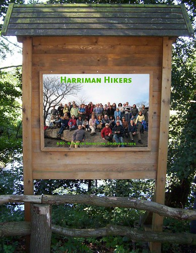 Harriman Hikers- A NY - NJ Singles Hiking Club Wilderness Notice Board