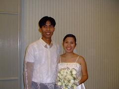 Kasal, Kasali, Kasalo (L O T T A) Tags: wedding kasal buluaparish