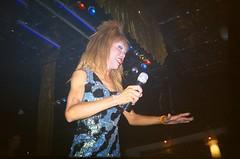 Lamai Cabaret Show 3- Tina?